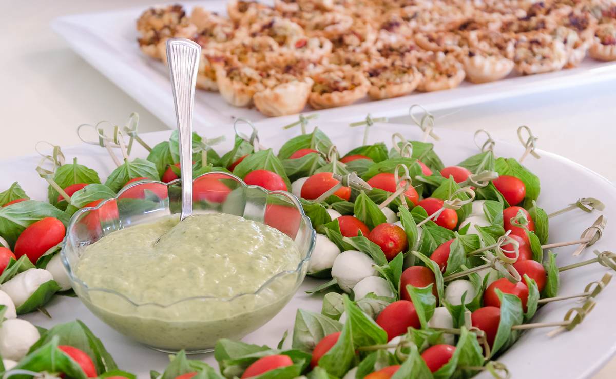 Elephants Catering Events