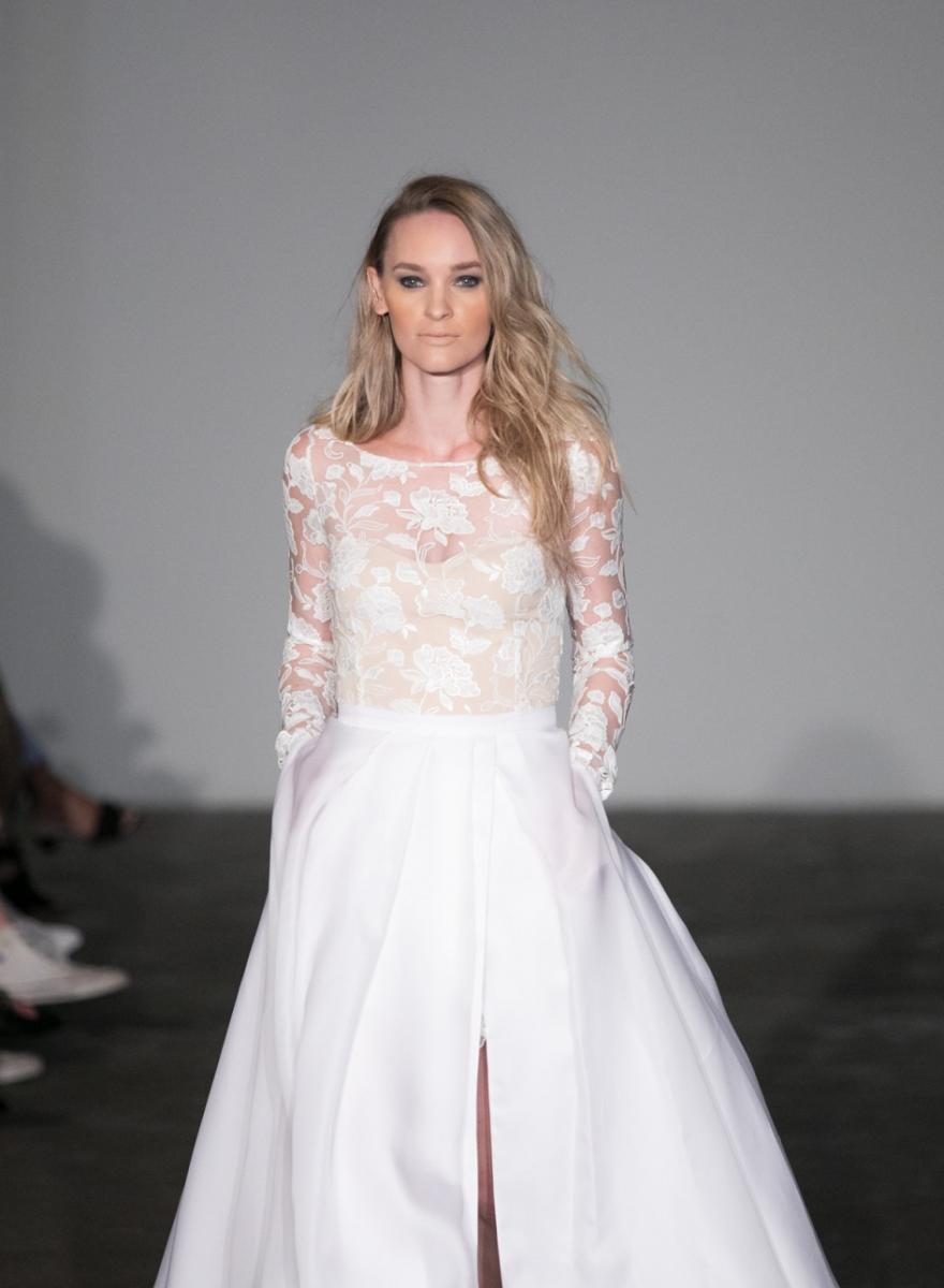 Bridal Gown Megan Markles Wedding Dress Rime Arodaky Markle