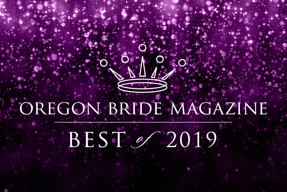Plan the perfect wedding with Oregon's best photographers, planners, florists, DJs and more
