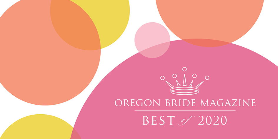 Oregon Bride Best Of 2020