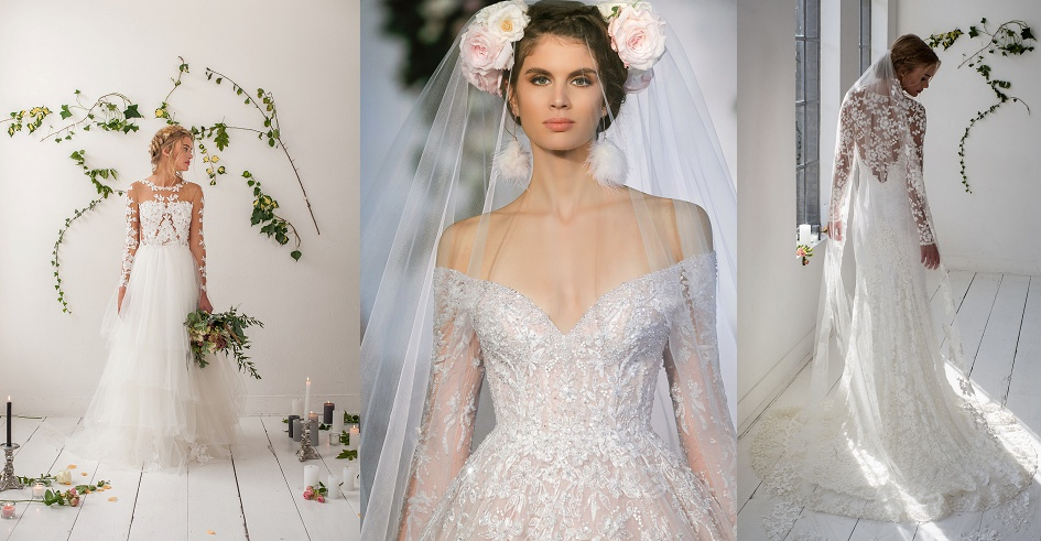 5 Modern Wedding Gowns Fit for A Princess | Oregon Bride