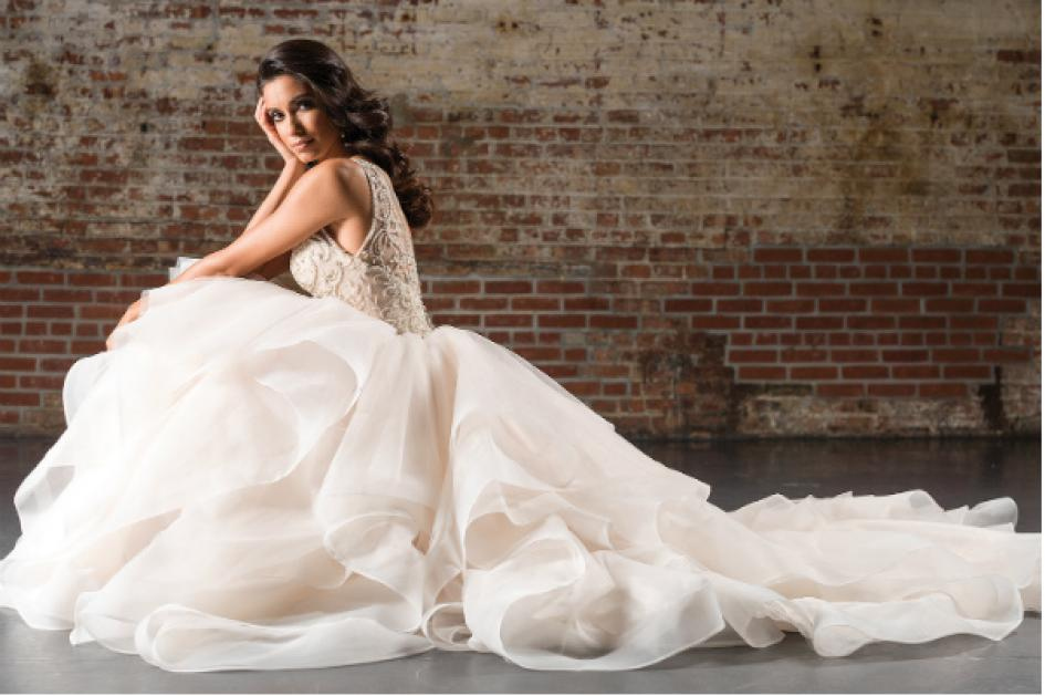 Find Your Dream Wedding Dress at One of These 5 Boutiques   Oregon ...