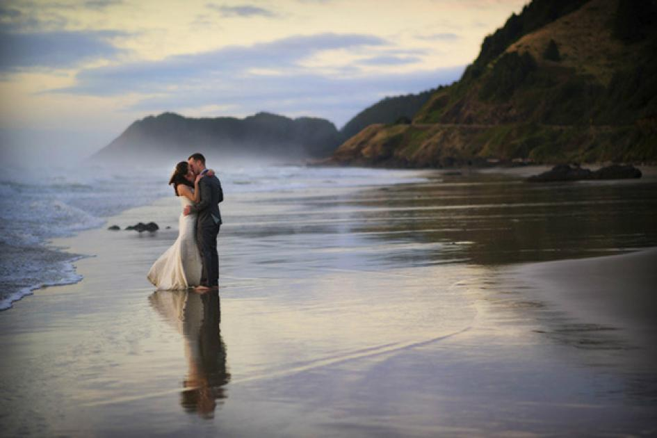 A Moment in Time: 8 Wedding Photographers You Can Trust to