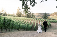 Monet Vineyard, Photo: Steele Photo