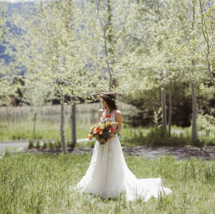 Gorge Crest Vineyard, Photo: Catalina Jean Photography