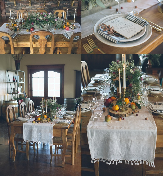 Aniko Methven Vineyards Farm to Table Wedding Shoot