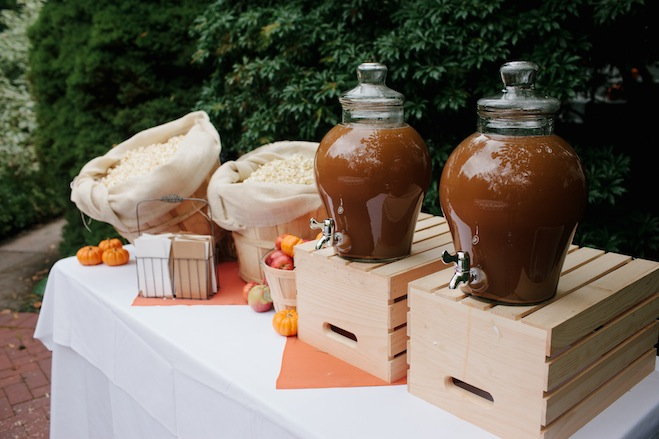 7 Ways to Sweeten Your Big Day With Apples | Minnesota Bride